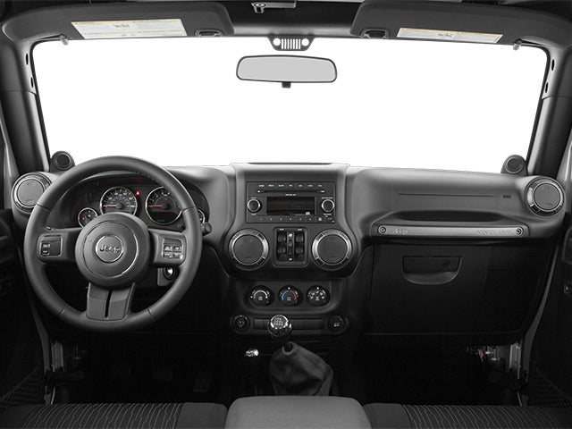 2014 Jeep Wrangler Unlimited Rubicon In Fairfax, VA   Ted Britt Automotive  Group