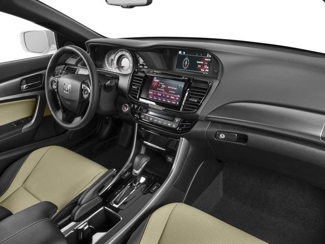2016 Honda Accord Coupe EX L V6 In Fairfax, VA   Ted Britt Automotive