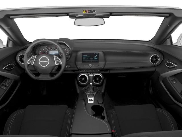 2018 Chevrolet Camaro 1LT Fairfax VA | Chantilly ...