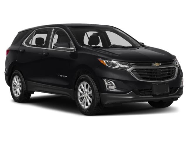 Ted Britt Ford Chantilly >> 2019 Chevrolet Equinox LS Fairfax VA | Chantilly Centreville Annandale Virginia 2GNAXHEV8K6137885