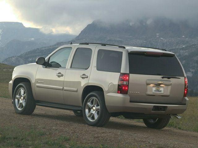 2007 Chevrolet Tahoe Ltz Fairfax Va Chantilly Centreville