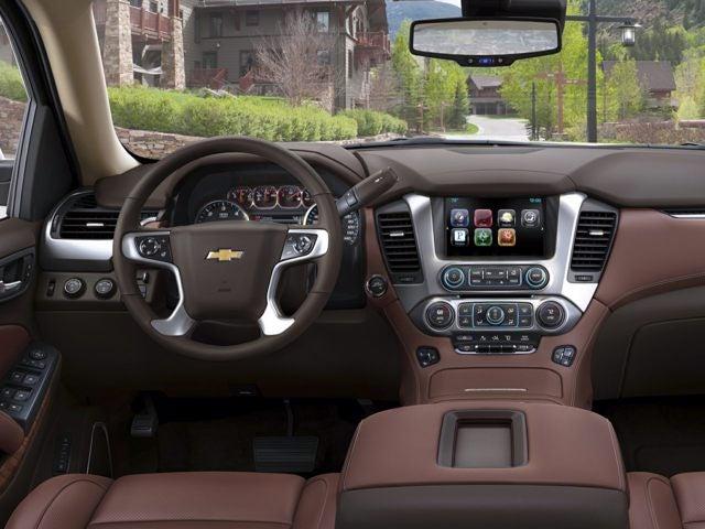 Chevrolet Suburban 2019 >> 2019 Chevrolet Suburban Premier Fairfax Va Chantilly Centreville