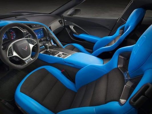 2019 chevrolet corvette grand sport 2lt in fairfax va ted britt automotive group