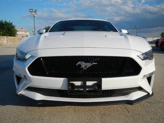 Ted Britt Ford Chantilly >> 2019 Ford Mustang GT | VELGEN RIMS | SYNC3 W/NAV | CUSTOM EXHAUST Fairfax VA | Chantilly ...