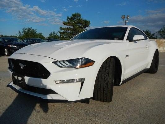 2019 Ford Mustang Gt Velgen Rims Sync3 Wnav Custom Exhaust