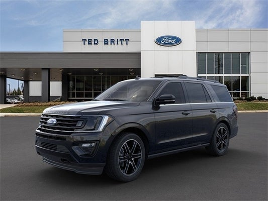 Ted Britt Ford Chantilly >> 2020 Ford Expedition Limited Fairfax VA | Chantilly Centreville Annandale Virginia 1FMJU2AT9LEA05486